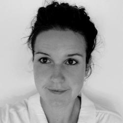 photo of Monika Zawadzka