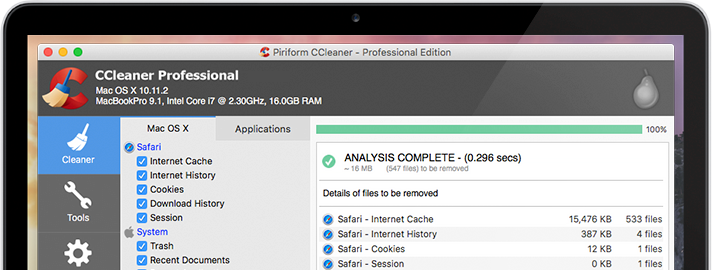 ccleaner filehippo offline installer