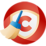 c cleaner logo