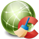 CCleaner Network Edition Logo